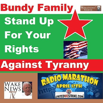 Bundy Family Stand Up For Your Rights vsm